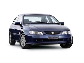 Ver foto 4 de Holden Commodore VY 2003