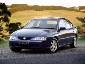 Ver foto 3 de Holden Commodore VY 2003