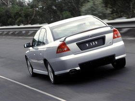 Ver foto 8 de Holden Commodore VY S 2003