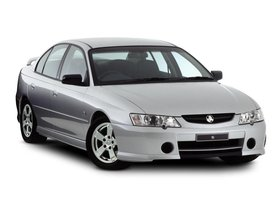 Ver foto 5 de Holden Commodore VY S 2003