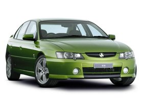 Fotos de Holden Commodore VY SS 2003