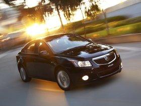Ver foto 7 de Holden Cruze CDX Series II 2011
