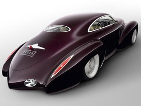 Ver foto 2 de Holden EFIJY Concept 2005