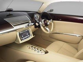Ver foto 20 de Holden EFIJY Concept 2005