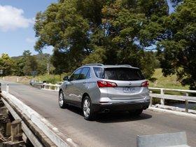 Ver foto 5 de Holden Equinox LTZ 2017