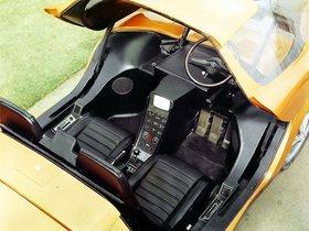Ver foto 27 de Holden Hurricane Concept Car 1969