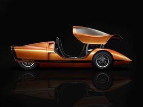 Ver foto 16 de Holden Hurricane Concept Car 1969