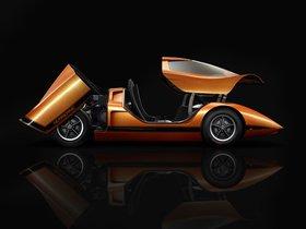Ver foto 15 de Holden Hurricane Concept Car 1969