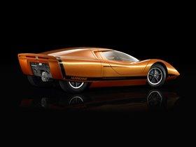 Ver foto 14 de Holden Hurricane Concept Car 1969