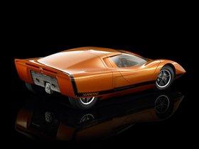 Ver foto 13 de Holden Hurricane Concept Car 1969