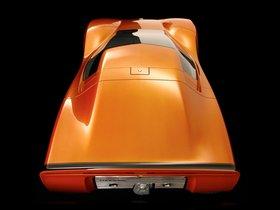 Ver foto 11 de Holden Hurricane Concept Car 1969