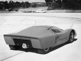 Ver foto 8 de Holden Hurricane Concept Car 1969