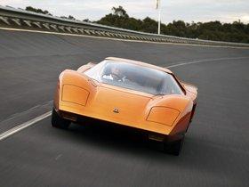 Ver foto 4 de Holden Hurricane Concept Car 1969