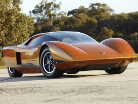 Fotos de Holden Hurricane Concept Car 1969