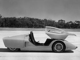 Ver foto 24 de Holden Hurricane Concept Car 1969