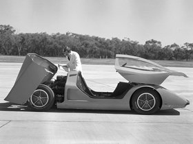 Ver foto 23 de Holden Hurricane Concept Car 1969