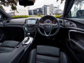 Ver foto 16 de Holden Insignia VXR 2015