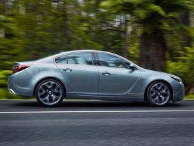 Ver foto 6 de Holden Insignia VXR 2015