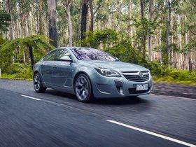 Ver foto 5 de Holden Insignia VXR 2015