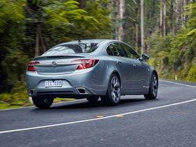 Ver foto 4 de Holden Insignia VXR 2015