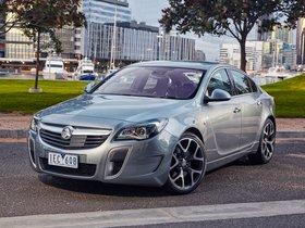 Ver foto 1 de Holden Insignia VXR 2015