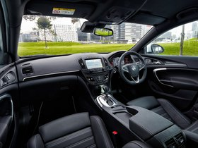 Ver foto 15 de Holden Insignia VXR 2015