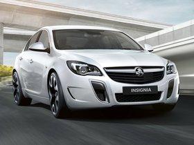 Ver foto 14 de Holden Insignia VXR 2015