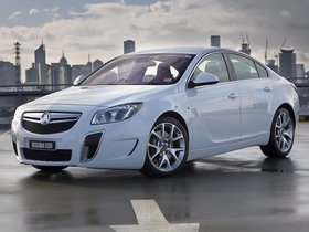 Ver foto 13 de Holden Insignia VXR 2015