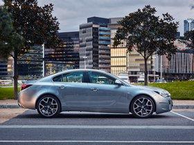 Ver foto 10 de Holden Insignia VXR 2015