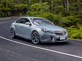 Ver foto 9 de Holden Insignia VXR 2015