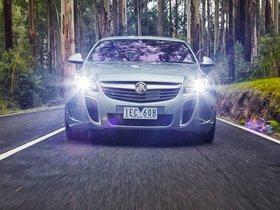 Ver foto 8 de Holden Insignia VXR 2015