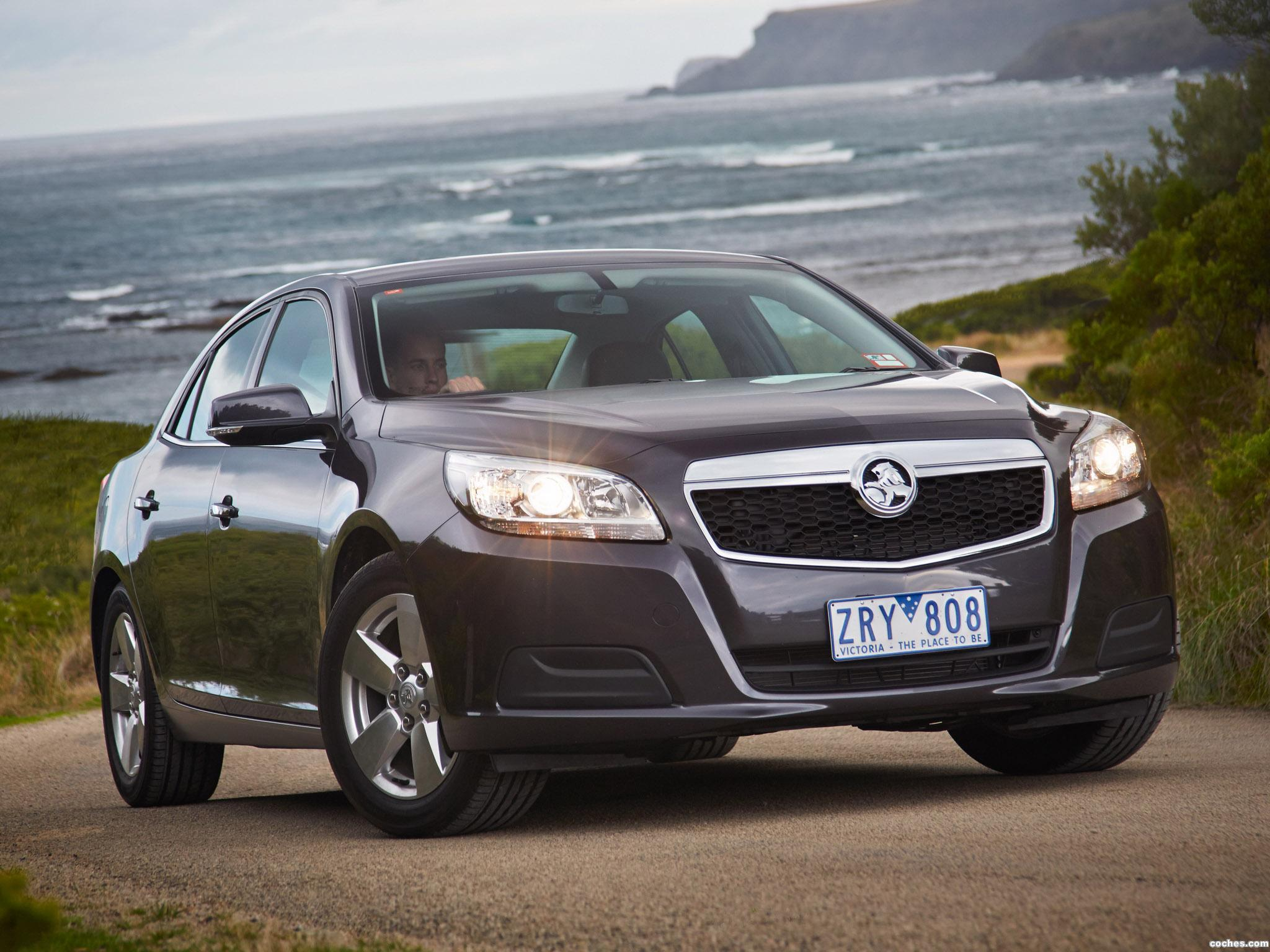 Foto 0 de Holden Malibu CD 2013