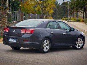 Ver foto 7 de Holden Malibu CD 2013