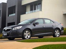Ver foto 4 de Holden Malibu CD 2013