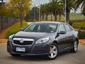 Ver foto 3 de Holden Malibu CD 2013