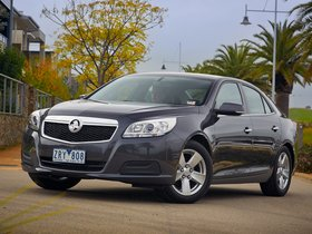 Ver foto 2 de Holden Malibu CD 2013