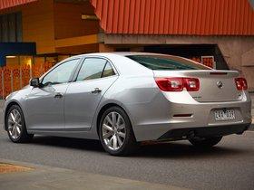 Ver foto 9 de Holden Malibu CDX 2013
