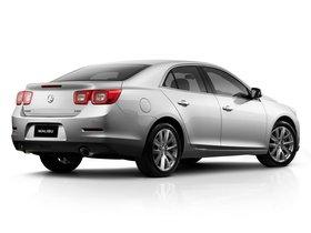 Ver foto 7 de Holden Malibu CDX 2013