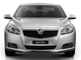 Ver foto 6 de Holden Malibu CDX 2013
