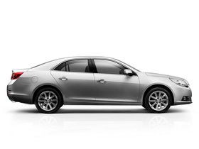 Ver foto 5 de Holden Malibu CDX 2013