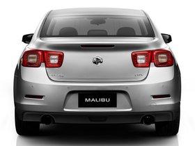 Ver foto 4 de Holden Malibu CDX 2013