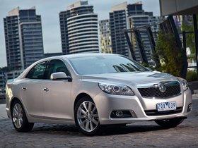 Ver foto 3 de Holden Malibu CDX 2013