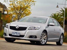 Ver foto 1 de Holden Malibu CDX 2013