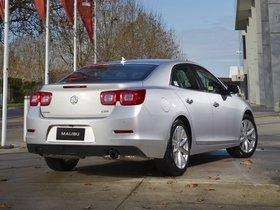 Ver foto 15 de Holden Malibu CDX 2013