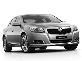 Ver foto 14 de Holden Malibu CDX 2013