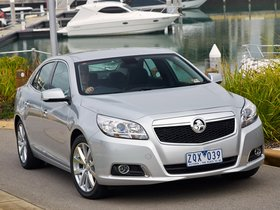 Ver foto 12 de Holden Malibu CDX 2013