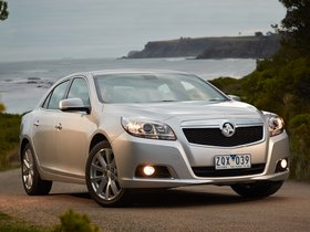 Ver foto 11 de Holden Malibu CDX 2013