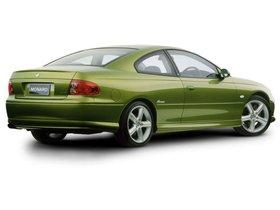 Ver foto 10 de Holden Monaro 2001