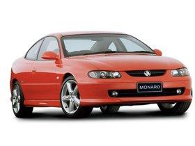 Ver foto 9 de Holden Monaro 2001