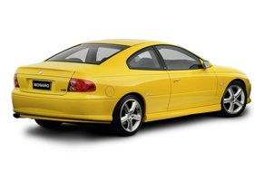 Ver foto 8 de Holden Monaro 2001